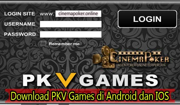 Download PKV Games di Android dan IOS